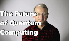 The Future of Quantum Computing | Prof. Seth Lloyd