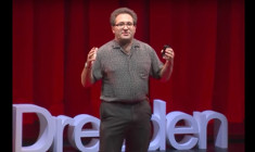 What Quantum Computing Isn't | Scott Aaronson | TEDxDresden