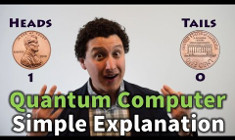 Quantum Computing for Dummies: A Simple Explanation for Normal People